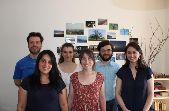 Photo Comité 2020-21
